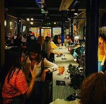 Present Company Bar