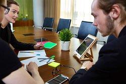 Meeting room meeting