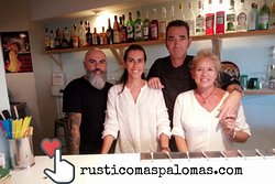 The New Rustico Maspalomas