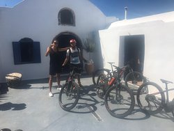 Absolutely the best thing we did in Santorini