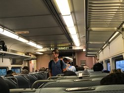 NJT - OLD AND CONFUSING