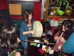 U2 İstanbul Irish Pub