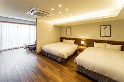 コンフォートルーム (Comfort Room)