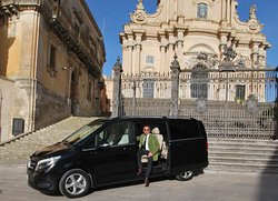 Chauffeurs Italy