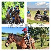 Campo Rico Trail Rides