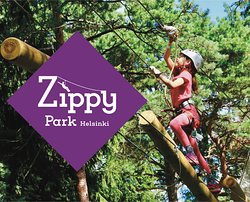 Adventure Park Zippy