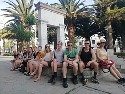 Free Tour Arequipa By Foot