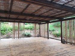 Wellbeing Platform used for yoga, tai chi, pilates etc