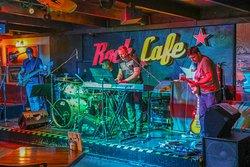 Rock Cafe Fuerteventura