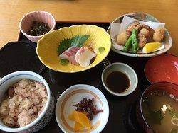 Kyukamura Okunoshima Restaurant
