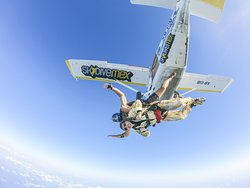 SkydiveMex