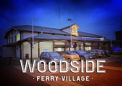 Woodside Ferry Village