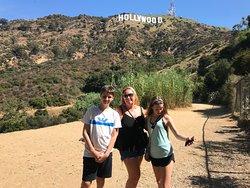 Hollywood 👍