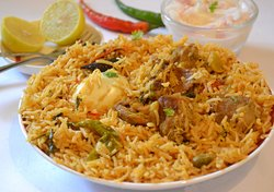 Nataraja Indian Restauran