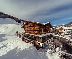 Freina Mountain Lifestyle Hotel