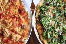 Max & Leo's Coal Fired Artisan Pizzas