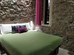 Beautiful apartment and fantastic rooms