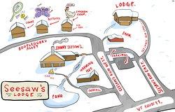 Property map sketch