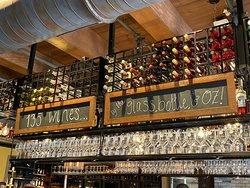135 Wines at Disney Springs