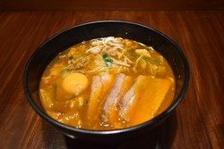 Many Japanease food menu.