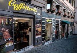 Caffetteria San Giorgio Luccoli