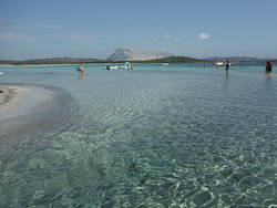clearest water