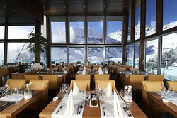 Ski Lounge Serfaus
