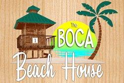 The Boca Beach House