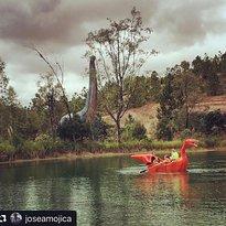 Parque Gondava