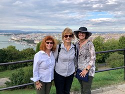 Gabriella's Private Tours in Budapest