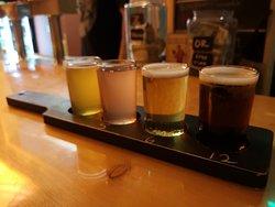 Best pub/bar in California