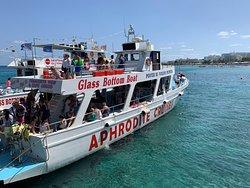 Aphrodite I Cruises - Protaras