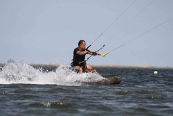voyage kitesurf pas cher