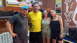 TOP Diving Center with Outstanding Services