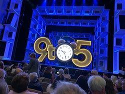 9 - 5 The Musical ... Brilliant