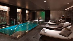 The Spa at The Joule