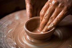 Just Add Creativity - Pottery Workshops