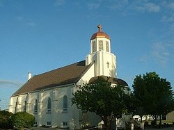 St. George Orthodox Christian Church
