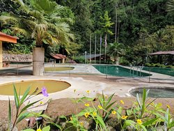 Hotel Recreo Verde Hotel Hot Springs and Spa