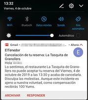 La Tasquita De Granollers