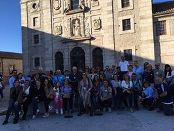 Visitas Guiadas a Ávila TurÁVILA