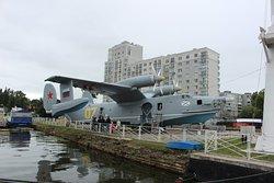 Museum of the World Ocean #1