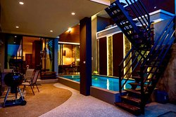 Kg Private Pool Villa Soi Nine