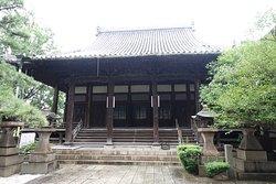 小倉・西顕寺