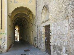 Quartier du Castello.