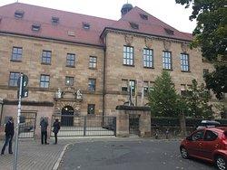 Historical Conscience of the horrid past Nuremberg Trials