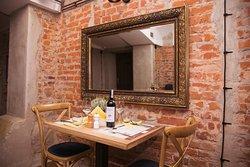 Idealne miejsce na romantyczną kolację ;)