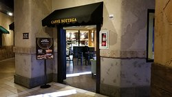 Caffe Bottega entrance