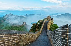 One-Day Mutianyu Great Wall Hiking Tour (no shopping)