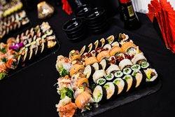 catering Hashi Sushi